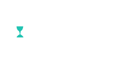 Our Glass Cleaner Boise Idaho Logo White Version